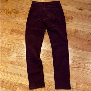 LOFT Pants - LOFT Cords